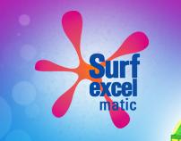 Facebook Apps - Surf Excel (Diwali Special - 2)