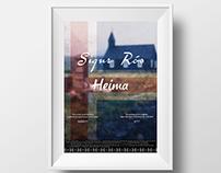 Sigur Rós - Heima's Cover