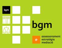 BGM, assessorament, estratègia i mediació