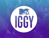 MTV IGGY Ident