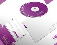 WRAIDE (logo, stationary, webdesign)