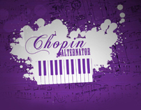 Chopin Alternator