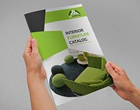 Products Catalogs Brochure - 20 Pages
