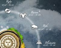 Horoskop - rossnet.pl