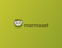 Logo Marmoset