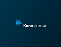 Logo KonaMedical