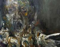 Paintings 2011-2013