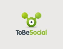 Logo ToBeSocial