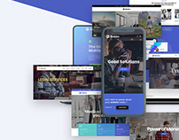 Boleiro | Multi-purpose HTML Template
