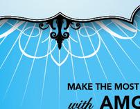 AMGW Agency Marketing Material