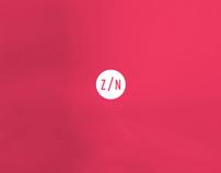 ZIN / 1 / Magazine