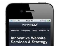 PixelMEDIA Mobile