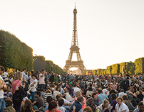 Bastille day 2014