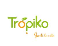 Trópiko