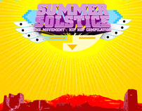 Summer Solstice: The Movement