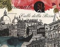 Suso: Venezia illustrata