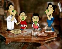 Iftar Run