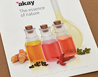 Akay Flavours