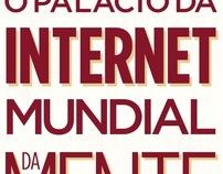 O Palácio da Internet da Mente