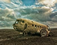 DAKOTA - Iceland 2015