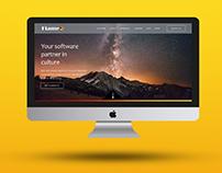 Flame Website