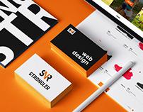 Website *STRONGLER sport store