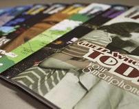 Chamber Magazine: 2011