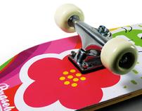 design for skate