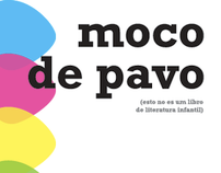 Moco de Pavo