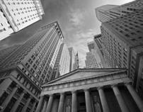 New York Buildings Serie