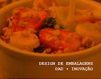 Design de Embalagem | Inovação