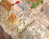 Emerging Cities