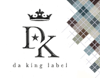 Da King Label