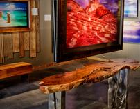 Bobby Wheat Gallery