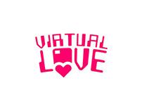 Virtual Love - Branding