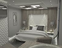 03/2012 Diseño Interior Apto / Aparment Interior Design