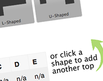 Multi-Page Lead Form