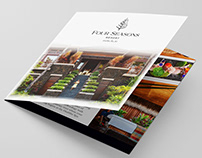 Promotional Booklet - Four Seasons Resort Hualalai