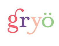 GRYÖ / Motion