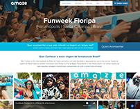 Amaze Travel - WEBDEV