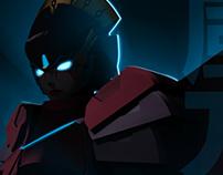 Transformers: Combiner Wars (2016)