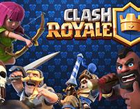 Clash Royale Hack - No Download *20k* Gems Generate