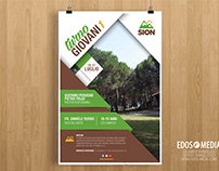 ADV & Brochure - Sion Summer Camp 2017