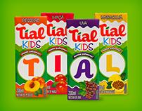 Tial Kids