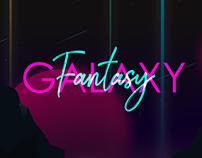 Fantasy Galaxy