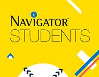 Navigator STUDENTS USA 2014