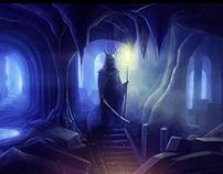 Cavekeeper