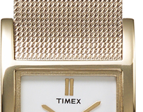 TIMEX | ladies series