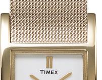 TIMEX | ladies series