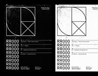 RONIN RECS' RR000